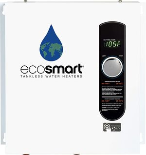 EcoSmart-ECO-27-Electric-Tankless-Water-Heater