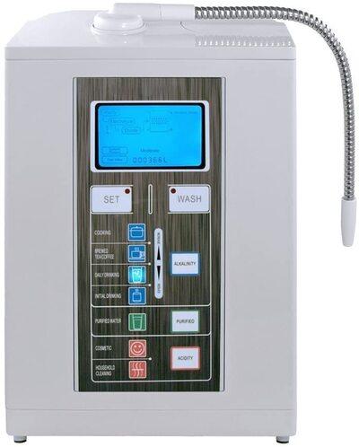 Aqua Ionizer Deluxe Water Ionizer
