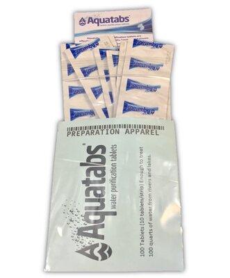 Aquatabs-AQT100-Water-Purification-Tablets