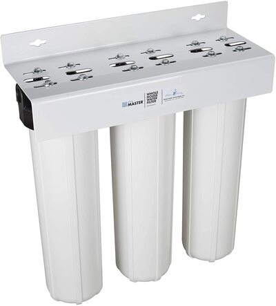 Home-Master-Whole-House-Water-Filtration-System