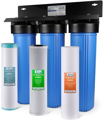 iSpring-WGB32BM-Whole-House-Water-Filtration-System