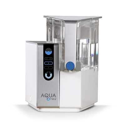 AQUA-TRU-Countertop-Water-Filtration