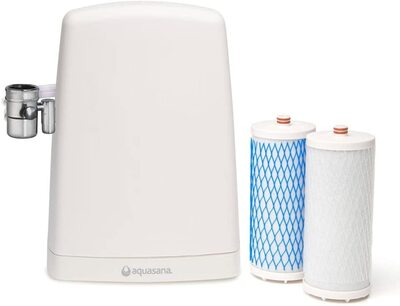 Aquasana-AQ-4000W-Countertop-Filter-System