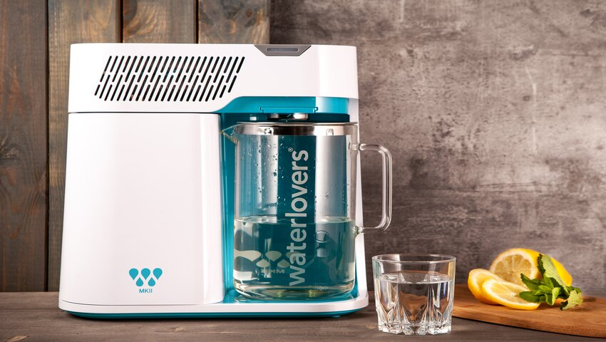 12 Best Water Distillers for A Safe Sip