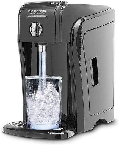 Pure-Hydration-Alkaline-Water-Machine