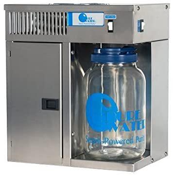 Pure-Water-Mini-Classic-Counter-Top-Distiller