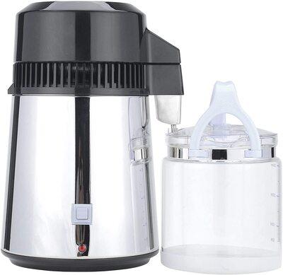 VANELL-WATER-110V-Countertop-Distiller