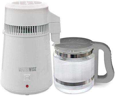 Waterwise-4000-water-distiller