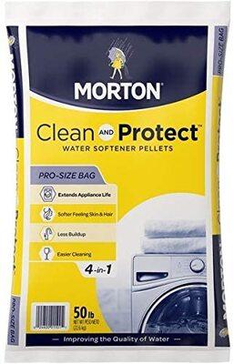Morton-Salt-1501-System-Water-Softener